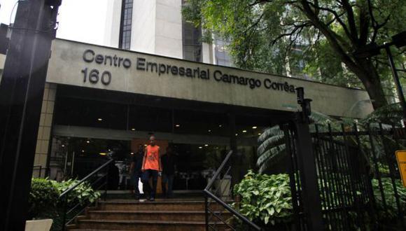 Brasil: Camargo Correa admite haber pagado sobornos