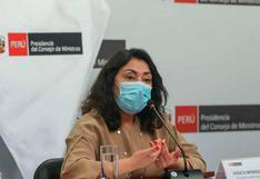 """Gobierno brindará conferencia para anunciar nuevos """"ajustes"""" a las medidas aplicadas durante la pandemia"""