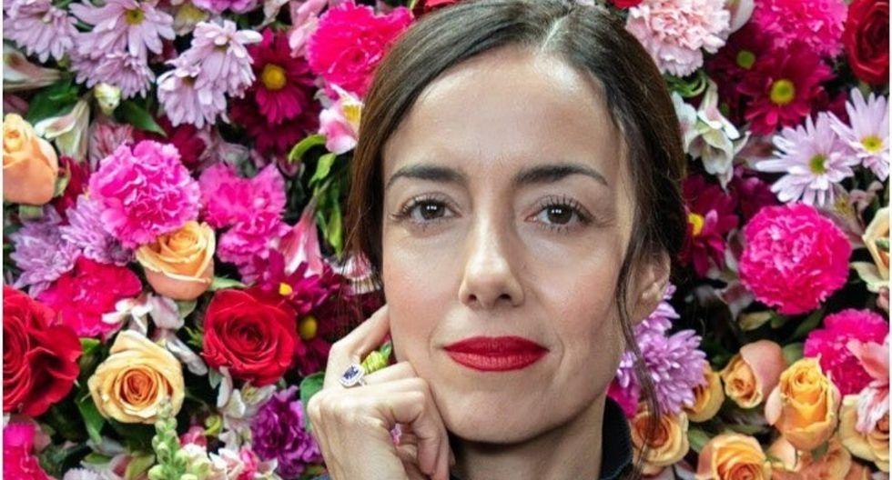 """Paulina Mora revela detalles de la nueva temporada de la """"La Casa de las Flores""""  (Foto:@cecilia_suarez)"""