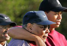 Tiger Woods, el elegido