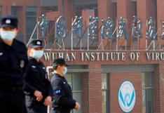 Informe de EE.UU. concluye que el coronavirus pudo salir de un laboratorio de Wuhan