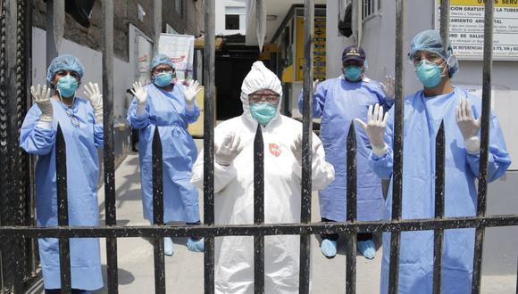 El coronavirus se expande en América Latina. (Foto: GEC)