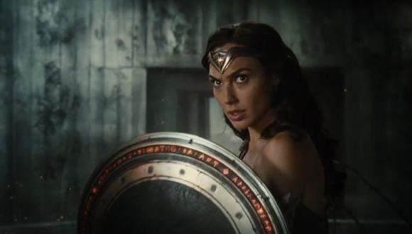 Whedon amenazó a Gal Gadot porque la actriz no estaba a gusto con algunas frases que el director le pidió grabar (Foto: HBO Max)