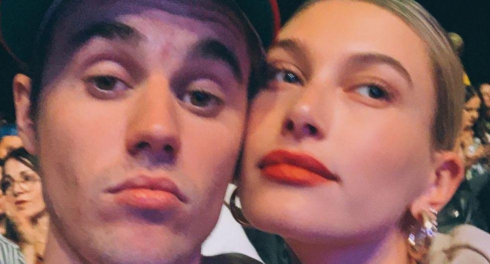 Justin Bieber y Hailey Baldwin están viviendo su mejor momento. (Foto: haileybieber)