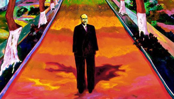 Martín Adán: muestra conmemora los 30 años de muerte del autor