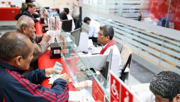 En el Perú, las empresas privadas realizan el pago de la gratificación dos veces al año: julio y diciembre, que coinciden con Fiestas Patrias y Navidad (Foto: GEC)
