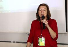 """Rosa Alayza:  """"La gente medianamente seria no puede pensar que la pandemia es un paréntesis"""""""