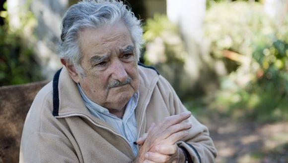 """Mujica: """"El Nobel de la Paz se lo van a dar al Papa"""""""