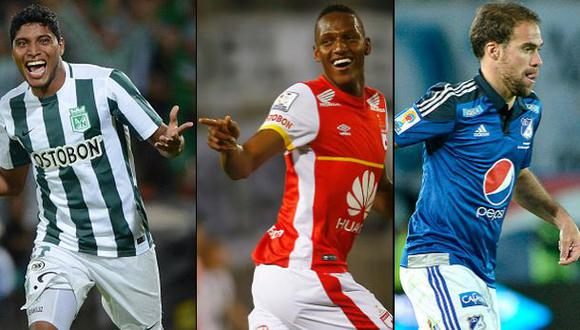 Liga colombiana: fecha decisiva por la clasificación a octavos