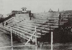 El primer Estadio Nacional de Lima: ¿cómo fue su inauguración en Santa Beatriz en 1923?   FOTOS
