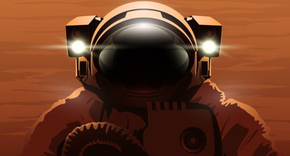Llegar a Marte es un gran reto para las agencias espaciales. (Foto: Getty)