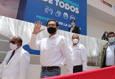 """Vizcarra: """"La clase política responsable no permitirá que se usen pretextos para postergar las elecciones"""""""