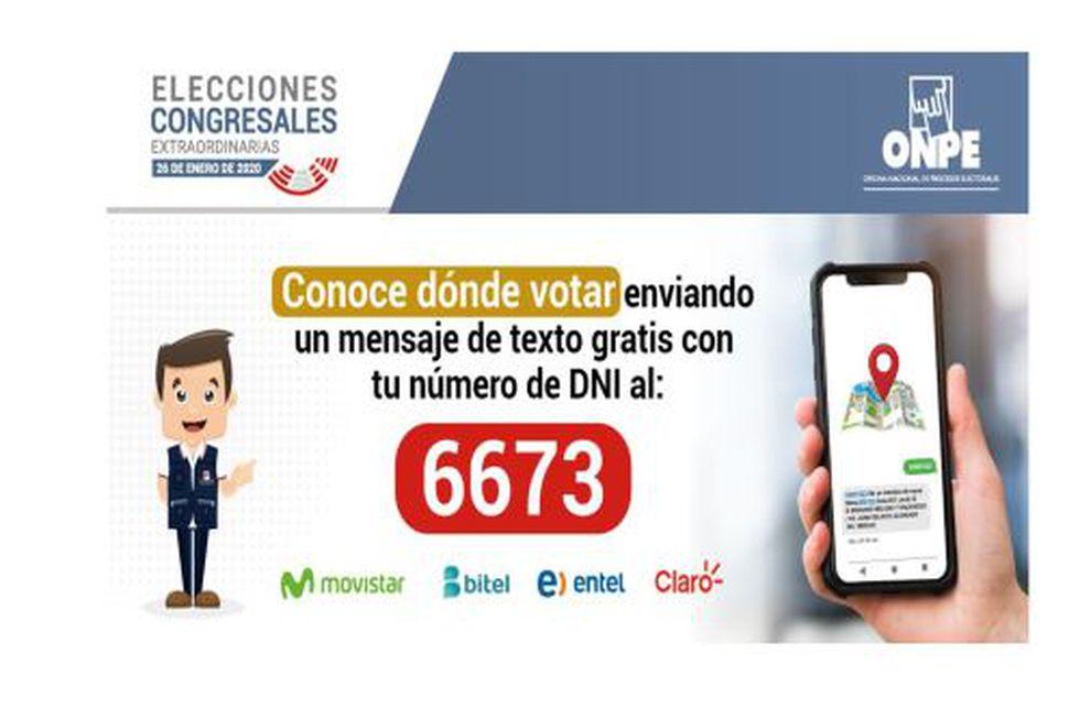 En las Elecciones Congresales Extraordinarias de enero de 2020, los peruanos elegirán a los 130 miembros del parlamento que culminarán su mandato el 28 de julio del 2021.