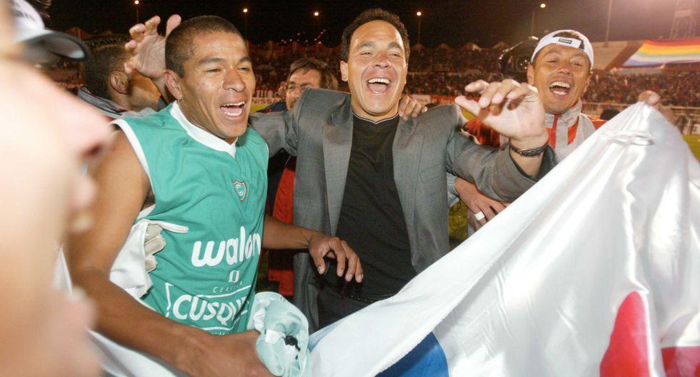 Freddy Ternero: el recuerdo del técnico peruano más ganador - 1