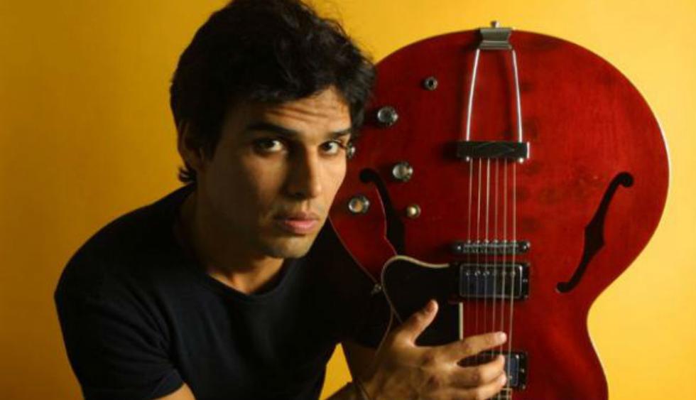 Pedro Suárez pese a estar alejado de los escenarios sigue trabajando en lo que más le gusta, la música. (Fotos: GEC)