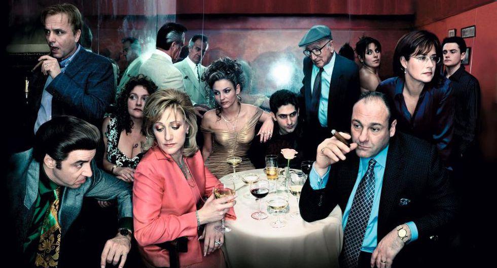 Hace 20 años se estrenó por HBO la serie sobre las dichas y miserias de la familia Soprano. En aquel entonces, la mayoría de sus actores eran casi desconocidos. Tras seis temporadas, 21 Emmys y 5 Globos de Oro, han visto alzar sus carreras.