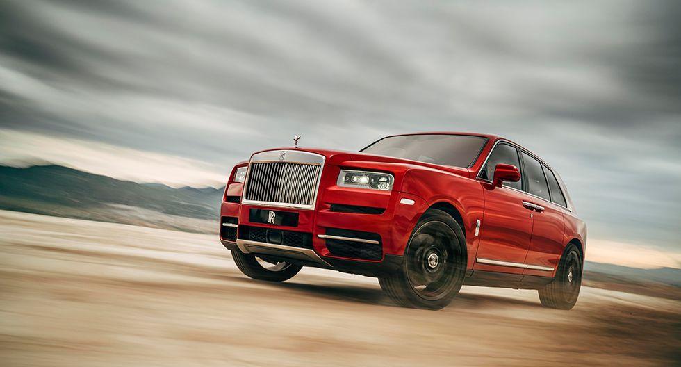 (Foto: Rolls-Royce)