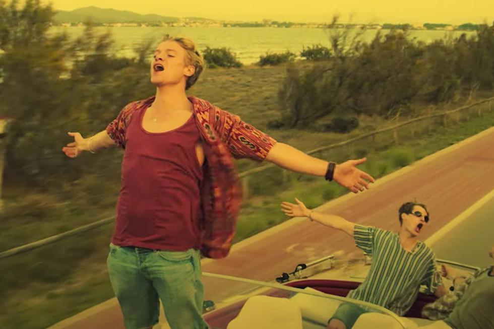"""El creador español regresará en mayo a Netflix con una nueva producción bajo el brazo: """"White Lines"""". (Foto: Difusión)"""