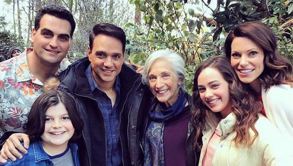 """La familia LaRusso podría experimentar grandes cambios en la cuarta temporada de """"Cobra Kai"""" (Foto: Netflix)"""
