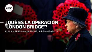 ¿Qué pasaría si la Reina Isabel II muere?