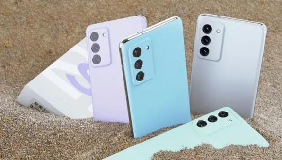 Conoce todo los detalles filtrados del próximo Samsung Galaxy S21 FE. (Foto: Let Go Digital)