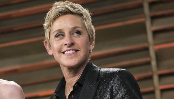 La producción de The Ellen DeGeneres Show ha sido denunciada por maltrato laboral  (Foto: AFP)