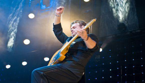 John Mellencamp: el otro jefe del rock americano