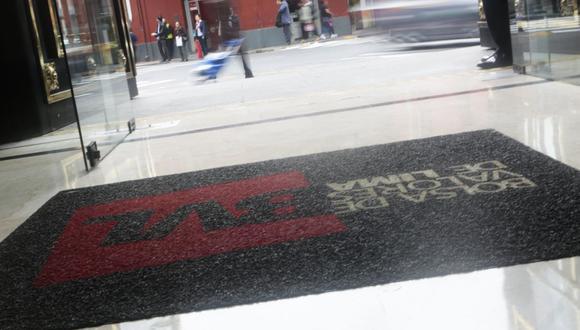 El indicador S&P/BVL Perú General, el más representativo de la bolsa, subía un 0,23%. (Foto: GEC)