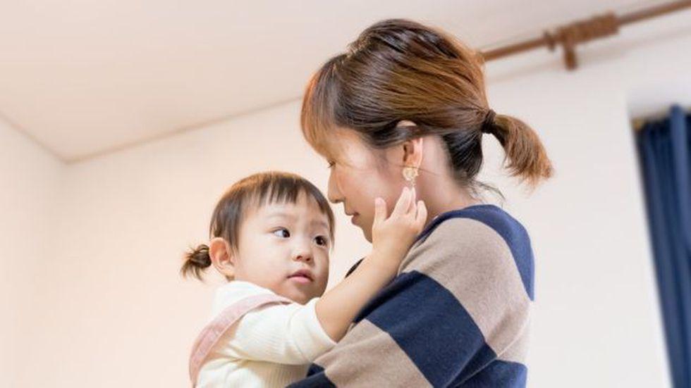 La tasa de madres y padres divorciados en Japón es muy alta. Foto: Getty images, vía BBC Mundo
