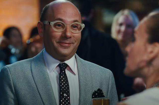 "Willie Garson interpretó a Stanford Blatch en ""Sex and the City""  (Fotos: HBO)"