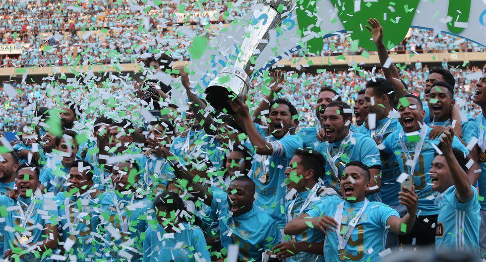 Como en el 2018, el la nueva Liga 1 un equipo podrá aspirar al título sin ganar un torneo. (Foto: GEC).