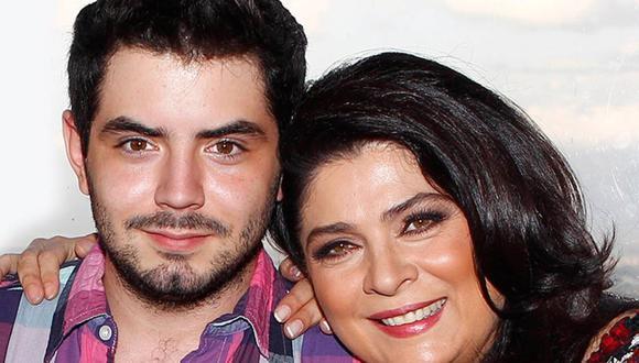 José Eduardo es hijo de los actores Victoria Ruffo y Eugenio Derbez (Foto: Instagram)