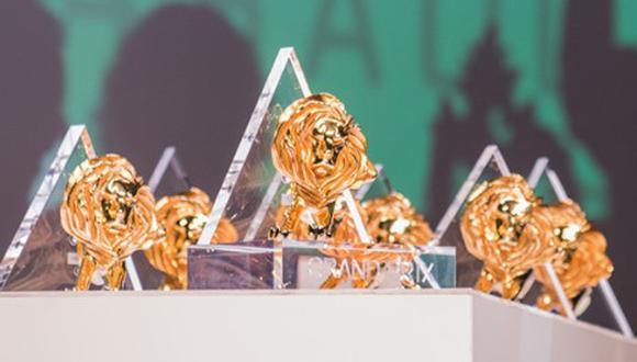 La premiación se realizó el pasado 25 de junio. (Foto: Cannes Lions)
