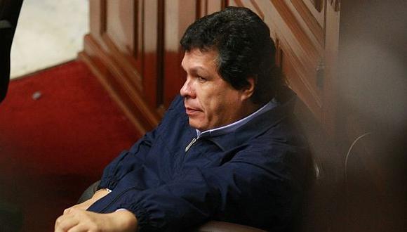 Heriberto Benítez es denunciado en Ética por nexos con Álvarez
