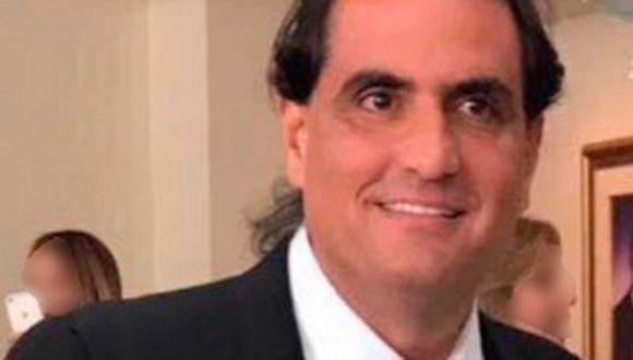 Alex Saab fue arrestado en junio del año pasado en Cabo Verde después que Interpol emitió una alerta roja.