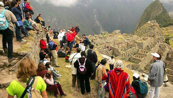 La CCL indicó que alrededor de dos millones de peruanos salieron a hacer turismo durante las Fiestas Patrias. (Foto: El Comercio)