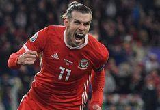 Bale evitó la derrota de Gales contra Croacia | VIDEO