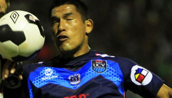 César Vallejo ganaba 2-0 al U de Sucre en Bolivia y terminó 2-2