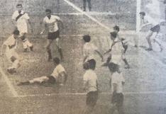 Fiestas Patrias: el 28 de julio que la selección peruana jugó dos veces, con el debut de varios mundialistas