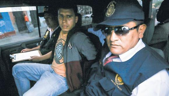 Ancón: gemelo de reo que fugó podría recibir 4 años de prisión