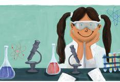 Mujer en la ciencia: estas son las actividades virtuales que promoverán la vocación científica durante febrero
