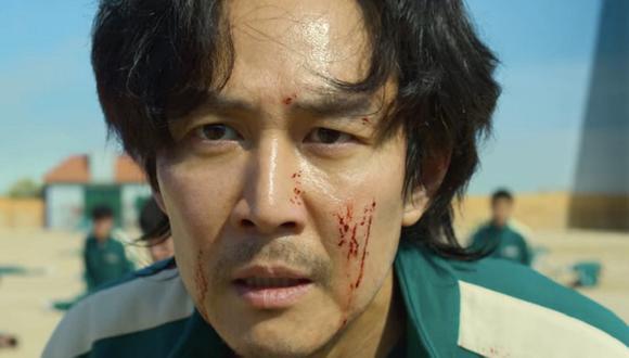 Tras superar los seis juegos, Gi-hun se llevó los 45.600 millones de wones (Foto: Netflix)