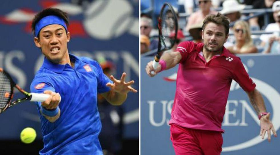Stan Wawrinka jugará ante Novak Djokovic la final del US Open - 2