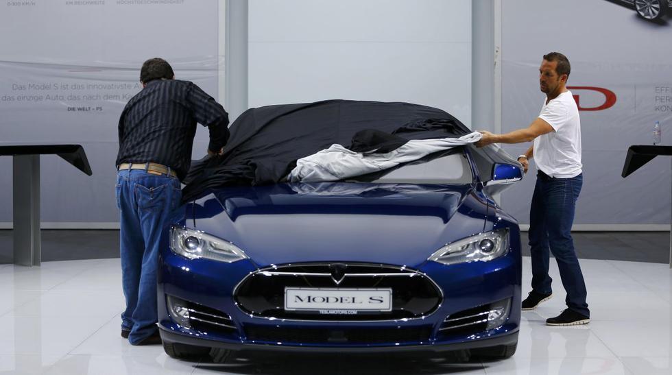 Salón del Automóvil de Frankfurt: 4 modelos que debes conocer - 3