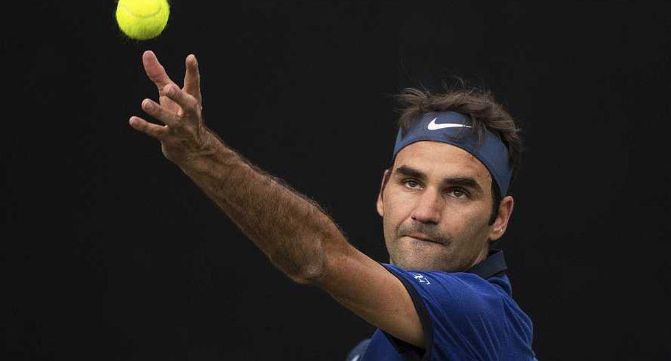 8- Roger Federer, 30 años y 11 meses -Wimbledon 2012. (Foto: EFE)