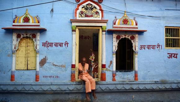 Los dalits constituyen entre un 15% y un 18% de la población india. (AFP).