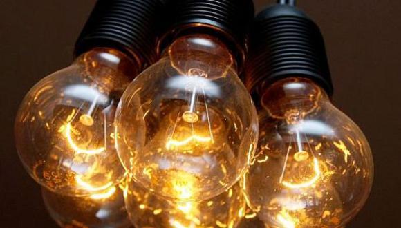 Osinergmin recordó que la regulación de las tarifas de distribución eléctrica se realiza cada cuatro años.