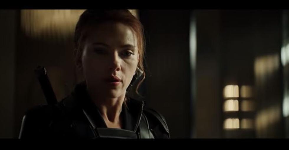 """Scarlett Johansson cumple 36 años: ¿Por qué """"Viuda Negra"""" demoró 10 años en estar lista? (Foto: captura de YouTube)"""
