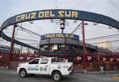 Sutran suspende autorización otorgada a Cruz del Sur para circular por la ruta hacia Arequipa