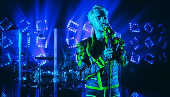 El concierto de Tokio Hotel fue cancelado. (Foto: AP)